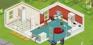 Simulation De Vie by Le Jeu Vid 233 O De La Semaine The Sims Social 20 Ao 251 T 2011