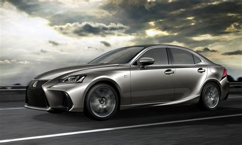 What's Hot And What's Not In The 2019 Lexus Lineup