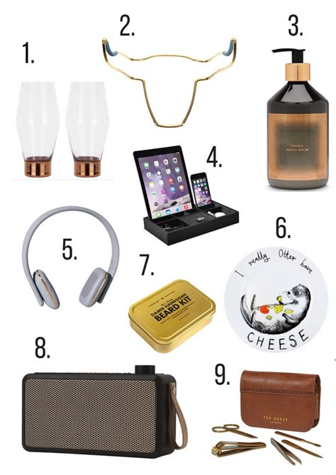 stylish christmas gift ideas for her him cool luxury