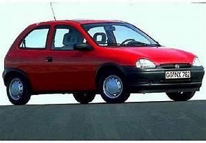 Opel Corsa 1996 : some new cars don 39 t have front bumpers forums ~ Gottalentnigeria.com Avis de Voitures