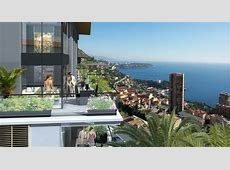 Monaco homes are world's most expensive