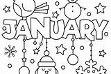 Coloring Printable January 2021 Fun Welcome Adults Help Printables 30seconds Tip sketch template