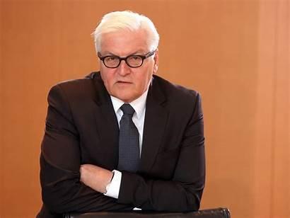 Walter Frank Steinmeier Independent Germany Trump End