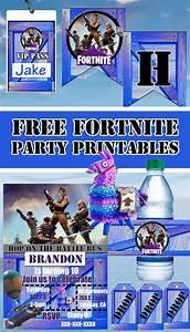 Pin On Kids Parties Free Printable Files