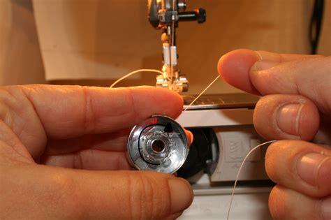 comment cuisiner une canette machine a coudre comment mettre la canette