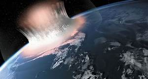 Asteroid Expected To Hit Earth in 2032 Could Mean The End ...