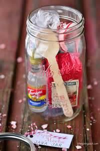 Drink Mason Jar Gifts