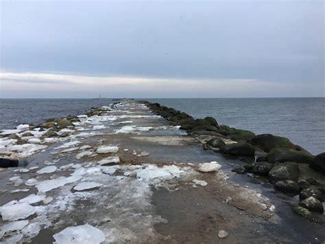Baltijas jūras labad meklē risinājumus slāpekļa ...