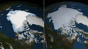 Global Cooling: Arctic Ice Cap Grows 60 Percent In A Year ...