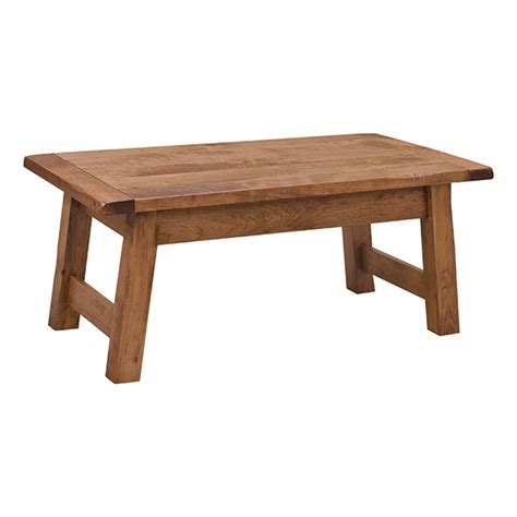 Settler's Coffee Table  Coffee Tables  Barn Furniture