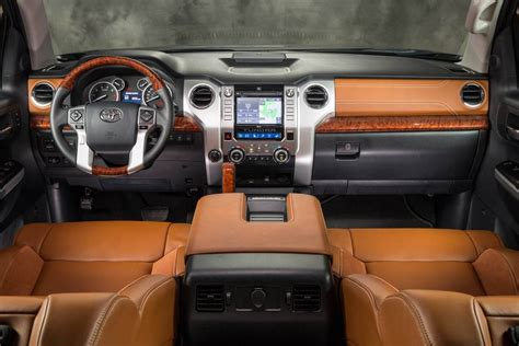 Wshgnet  2014 Toyota Tundra 1794 — Unparalleled Luxury