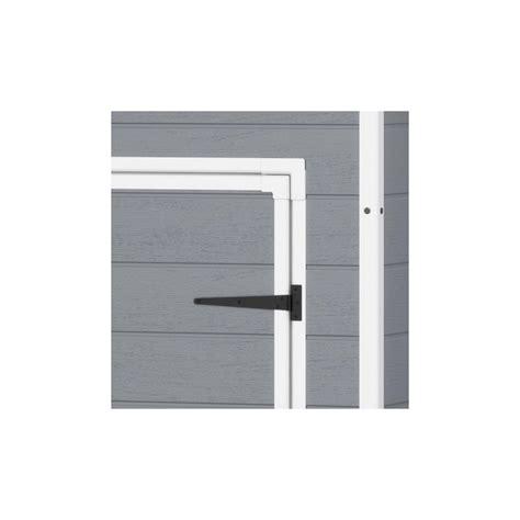 plancher pour abri de jardin metal valdiz