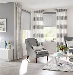 Gardinen Große Fensterfront : gardinen und plissee onlineshop ~ Michelbontemps.com Haus und Dekorationen