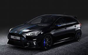 Lataa Kuva Ford Focus Rs  4k  2018 Autoja  Viritysosia
