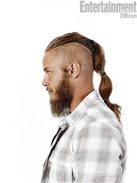 viking hairstyles  guys   modern twist