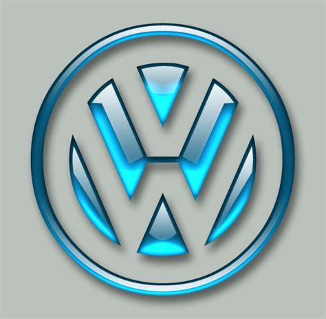 Ipad Volkswagen Logo Wallpaper