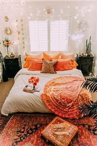 40, Unique, Boho, Bedroom, Decorating, Ideas, To, Upgrade, Your