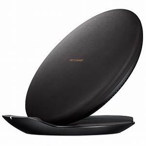 Chargeur Induction S8 : samsung pad induction 2 positions noir chargeur ~ Melissatoandfro.com Idées de Décoration