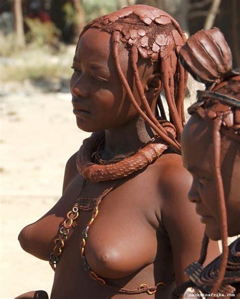 kenianische schwarze titten