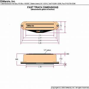 Wiring Diagram For Dimarzio Dp216