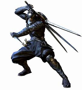 Ninja Blade by Ken Ogawa | Knights, Soldiers, Samurai and ...