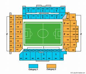 Anfield Road Seating Chart Anfield Road Event Tickets