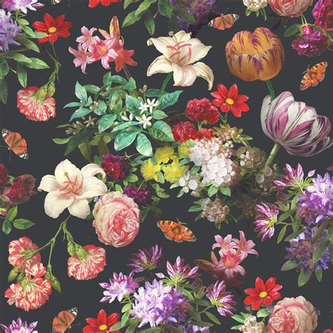 Aesthetic Iphone X Wallpaper Floral by Flower Vintage Aesthetic Wallpaper Iphone Gambar Bunga