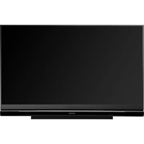 Mitsubishi Dlp Television by Mitsubishi Wd 65738 65 Inch 3d Dlp Hdtv For Sale