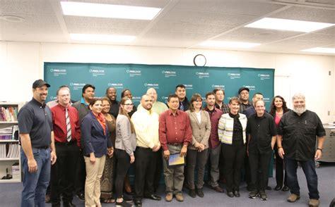 Prologis' Community Workforce Initiative Celebrates New ...