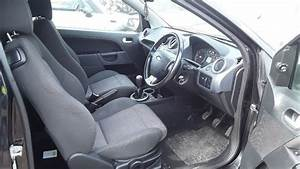 Used 2008 Ford Fiesta For Sale At Online Auction