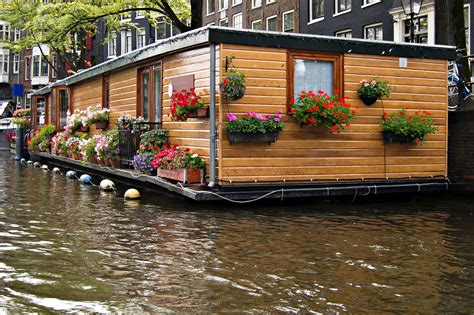 Hausboot Zum Wohnen by Wohnen Auf Dem Hausboot Eine Alternative Zum Ferienhaus