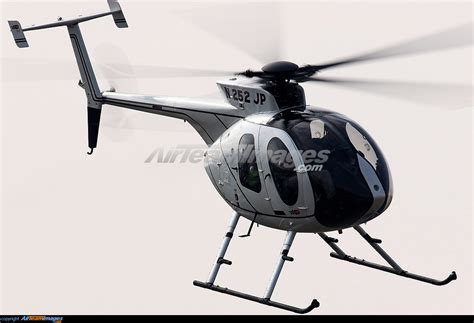 MD Helicopters - MD-500 - Large Preview - AirTeamImages.com