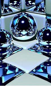 3d circles wallpaper by Samantha80 - 6b - Free on ZEDGE™