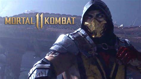 Mortal Kombat 11 Release Date, Bonuses, Editions, And Pre