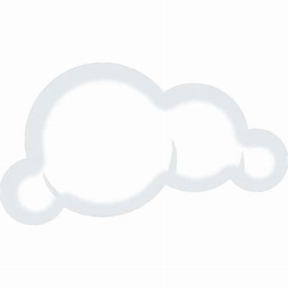 Cloud Svg Clip Clipart Icon 1024 Px