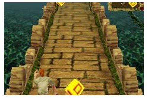 temple run 3 baixar do jogos para java
