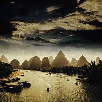 Narodowe Parki Geographic National Azji 2000
