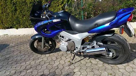 Yamaha Tdm 850 4tx Bj 99 M 246 Hnesee Walk Around