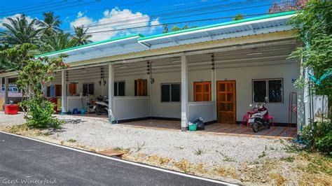 Häuser Zum Vermieten In Thailand