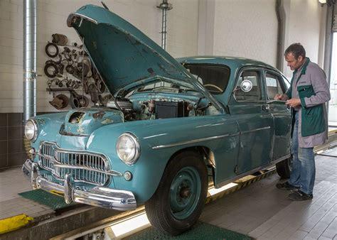 auto nach polen verkaufen dieser oldie geh 246 rte johannes paul ii classic driving news