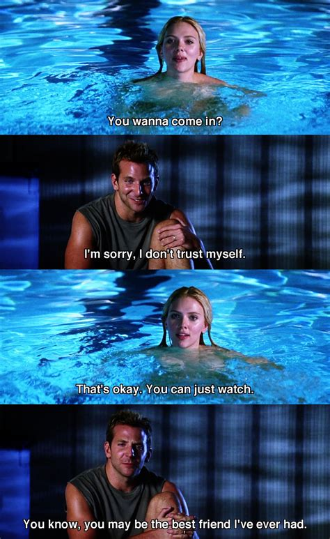 Hes Just Not That Into You 2009 Movie Quotes Chick