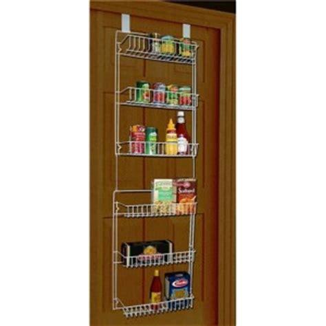 the door pantry organizer the door pantry organizer