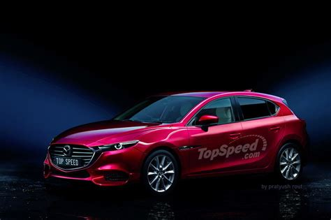 mazda mps 2020 mazda says hell no to a performance version of the new