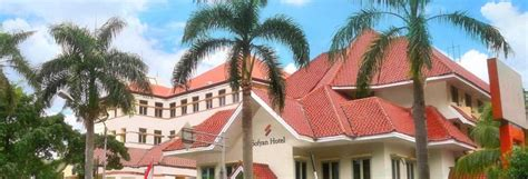 hotel  jakarta pusat bintang  dekat monas  strategis