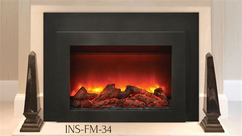 Electric Inserts   Sierra Flame