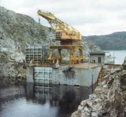 Энергия океана как устроена приливная электростанция