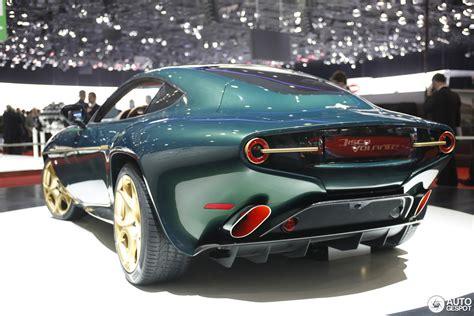 Disco Volante Touring Geneva 2014 Carrozzeria Touring Disco Volante