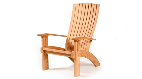 adirondack chair plans finewoodworking