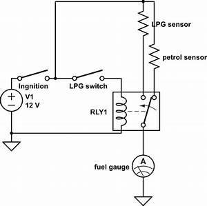 Fuel Level Circuit
