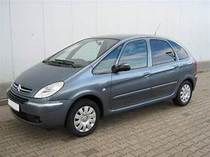 View Of Citroen Xsara Picasso 1 6 Hdi Fap Confort  Photos